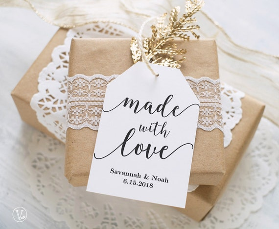 image about Free Printable Wedding Favor Tags Template titled Desire Tags, Printable Marriage Prefer Tags Template, Developed with Appreciate Want Tags, Instantaneous Obtain, Impressive Calligraphy VW10, 2 Measurements Involved