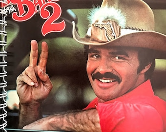 "b2a39df70d4 for the Burt Reynolds ""Smokey and the Bandit"