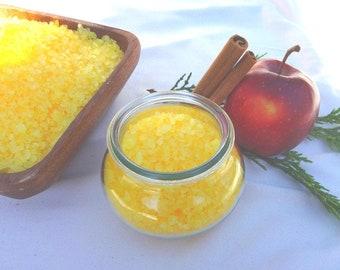 Bath salts Bratapfel