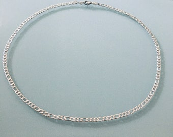 Men's stainless steel chain necklace, men's jewellery, men's gift idea, men's necklace, men's steel chain