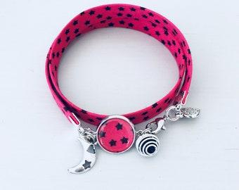 Liberty diffuser Bracelet, Diffuser Bracelet, Diffuser Jewelry, Perfume diffuser jewelry, Pearl Perfume Bracelet, essential oils diffuser