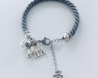 Grey  diffuser Bracelet, Diffuser Bracelet, Diffuser Jewelry, Perfume diffuser jewelry, Pearl Perfume Bracelet, essential oils diffuser