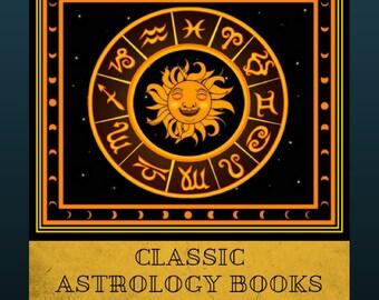 Astrology reading | Etsy
