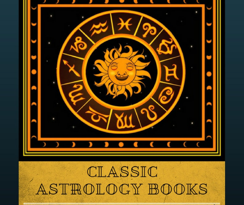 genethliacal astrology horoscope