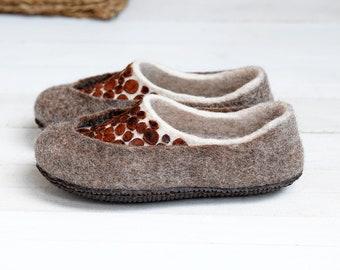 VA Slippers