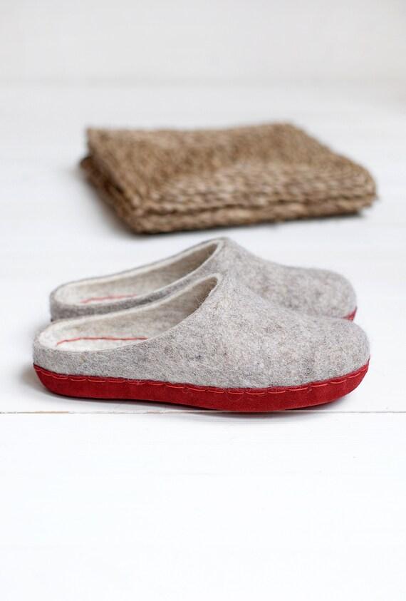 08d8225677c0 Chaussons en laine-femme laine chaussons-étape en laine bouillie chaussons  laine cales-Accueil femme chaussures-bouillie laine chaussons - chaussons  feutrés