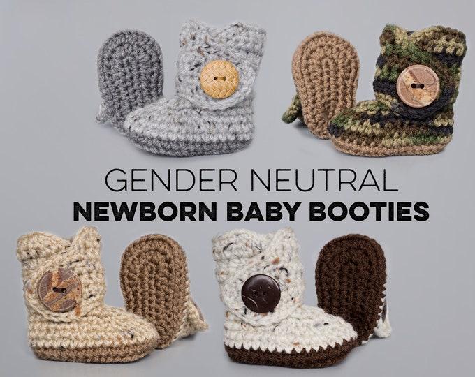 Gender Neutral Baby