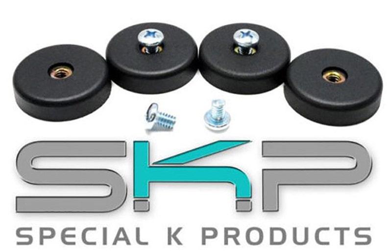 Shock Mounts For EamesHerman Miller Fiberglass Shell Chair Fine Thread SKP Shockmounts