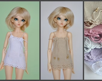 Helen Doll Clothes