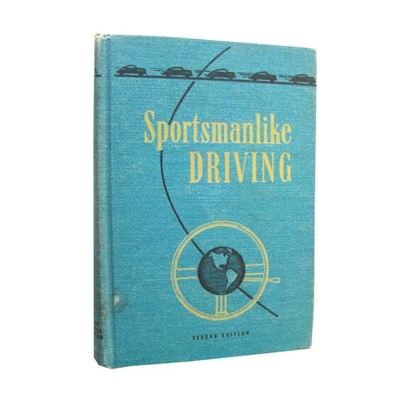 Driving School Book
