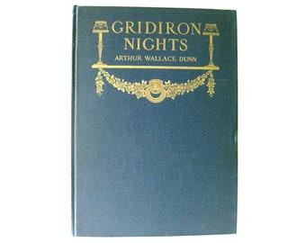 Gridiron Nights By Arthur Wallace Dunn Political Satire Gridiron Dining Club 1900s Political Art Roosevelt Political Humor Political Gift