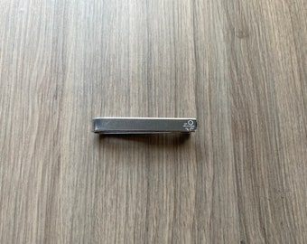Custom Tie Clip - Special Occasion Gift