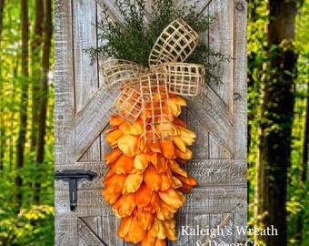 Easter Wreaths & Decor