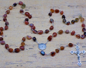 Gemstone Rosaries