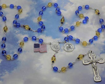 Those Who Serve Rosaries