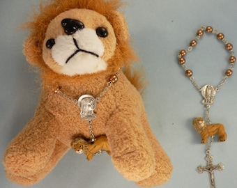 1 Decade/Car Rosaries