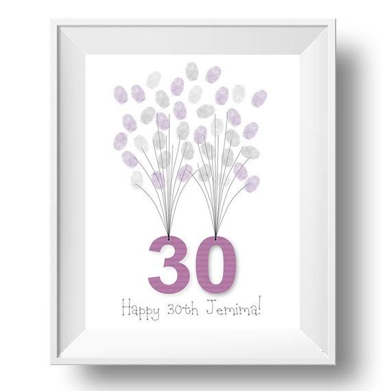 30 Geburtstag 30 Geschenk Geschenk Fur Bruder 30 Etsy