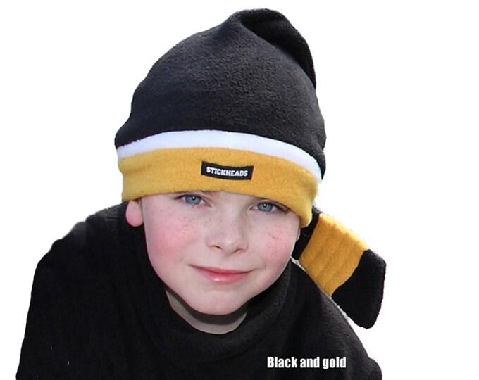 Hockey hat, hockey gift, hockey boy, hockey girl