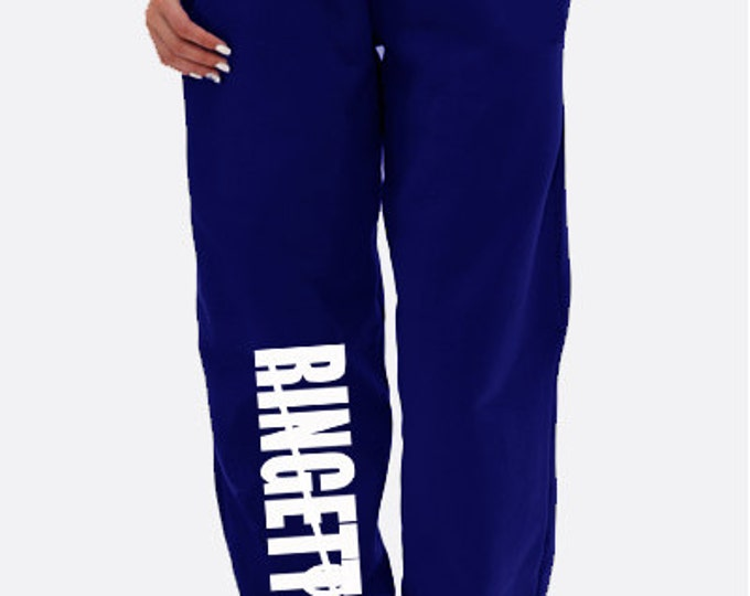 Ringette sweatpants
