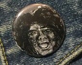 Queenie from American Horror Story Coven Pin - Wearable Art - Unique Gift  for ALL Horror Fans