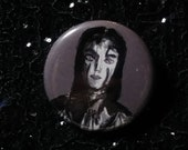 Carrie White from Carrie pin - Bad Ass Ladies of Horror - Wearable Art - Unique Gift for ALL Horror Fans