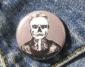 Tate Langdon from American Horror Story Murder House Pin - Wearable Art - Unique Gift for all American Horror Story Fans