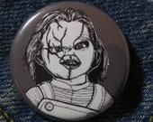 Chucky from Childs Play H...