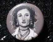 Rochelle from The Craft pin - Bad Ass Ladies of Horror - Wearable Art - Unique Gift for ALL Horror Fans