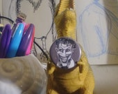 Joker from Batman Pin // ...
