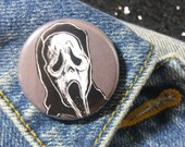 Scream Pin - Horror Movie...