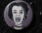 Nancy from The Craft pin - Bad Ass Ladies of Horror - Wearable Art - Unique Gift for ALL Horror Fans