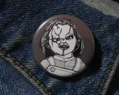Chucky Pin - Horror Movie...