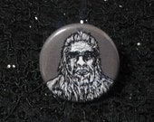 Bigfoot - Myths Pin // Ac...