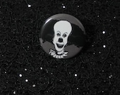 Pennywise- IT Pin - Horro...