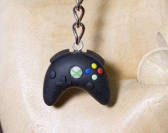 Xbox Controller Keychain