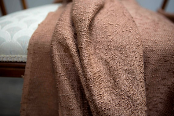 KHAKI TAN 100/% COTTON QUILT FABRIC 707S PREMIUM SOLID By The Yard