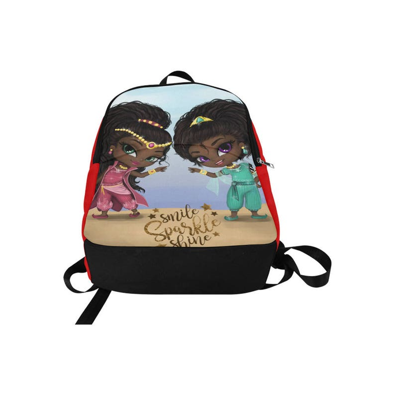 4c09114084 BackpackShimmer and shine Shimmer shine party Shimmer