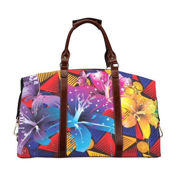 335a326cbb Duffel Bag Women Weekender Bag Women Ladies Luggage