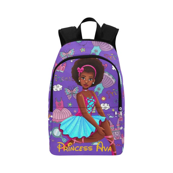 Ballet BagDance Bag Gymnastics Bag Girls Backpack Toddler   Etsy ccfb67408f