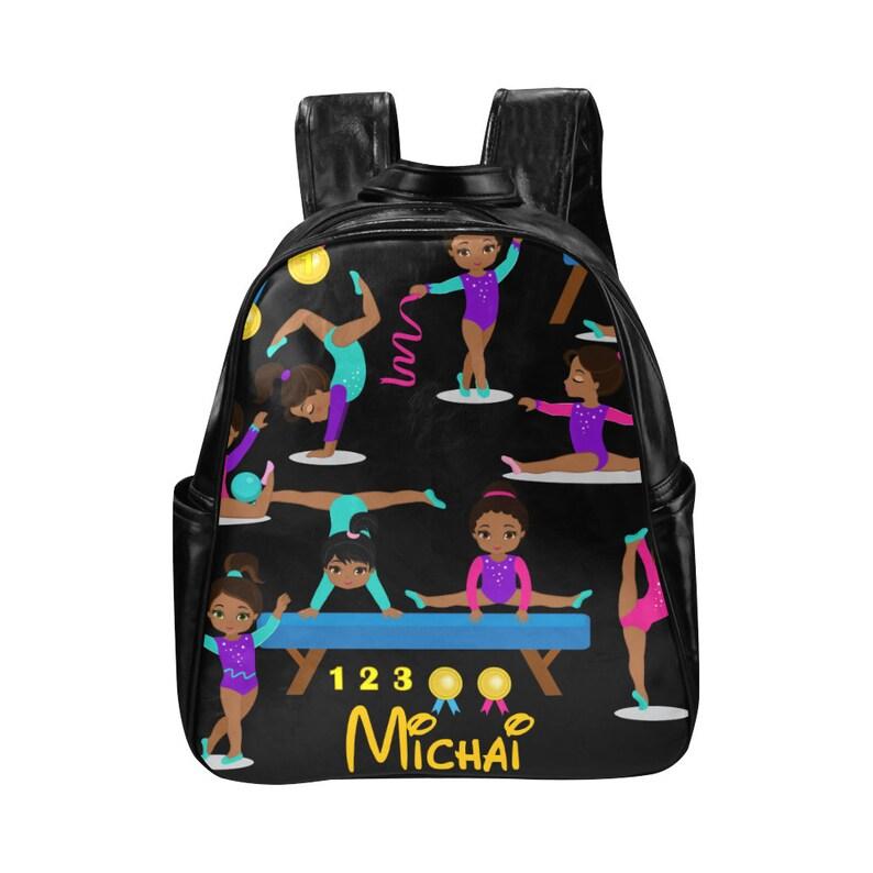 Girls bag girls backpack personalised bag back to school  a2995e1b9df67