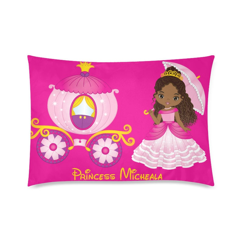Tiana   Loyalty Is Royalty Throw Pillow