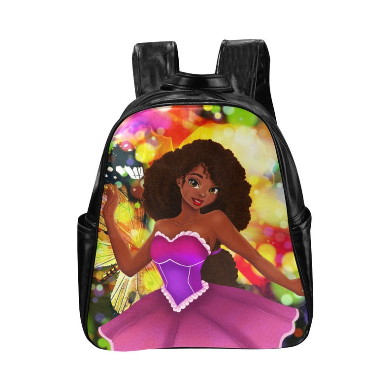 Toddler Backpack Boy s Backpack Girls Backpack African  38cbd355fc084