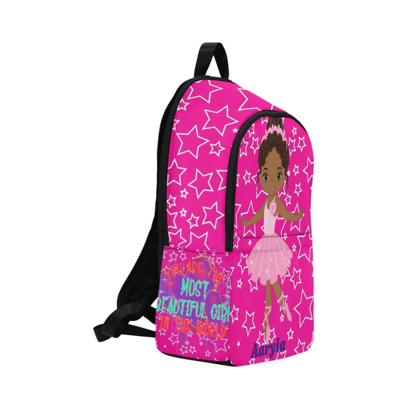 Personalized Girls Backpack, Toddler Backpack, School Backpack, Kids  Backpacks, Girls Backpack,Child's Backpack,CUSTOM Kids Bags, Backpack