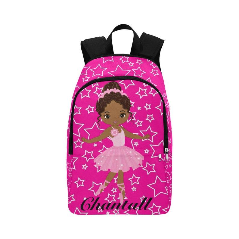 Ballet BagDance Bag Gymnastics Bag Girls Backpack Toddler  06b629c889ddc