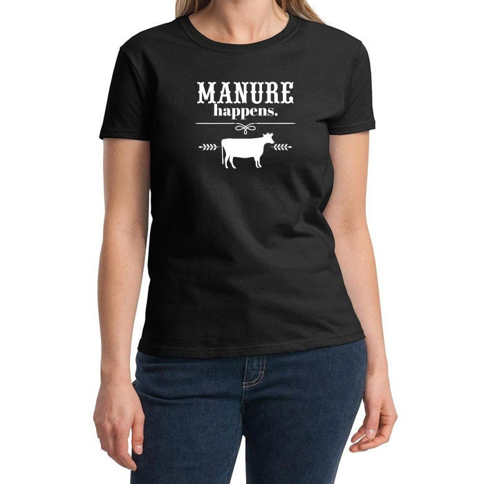 Gülle passiert Shirt Farm Shirt Bauer Hemd lustiges | Etsy