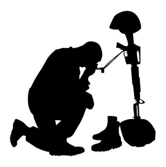 Battlecross Fallen Service Member Usmc Us Army Air Force