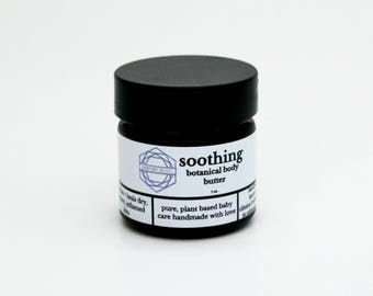Soothing Body + Bum Butter