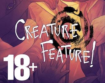 Creature Feature Vol 1