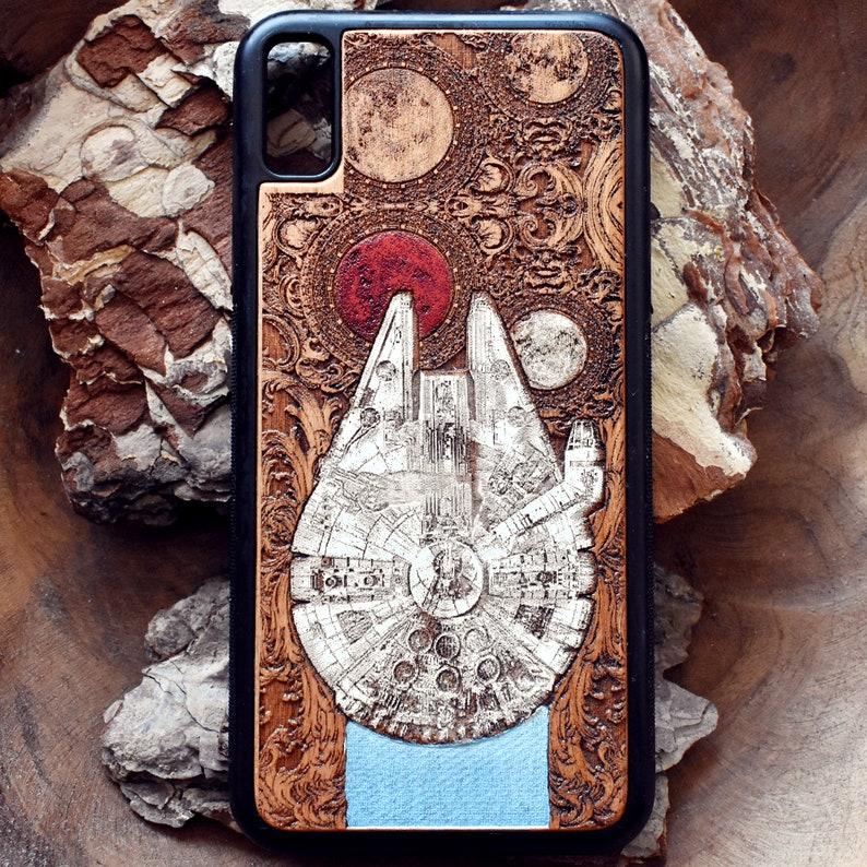 san francisco 7b3cd 61470 Star War iPhone Xs Max Case Wood, Star Wars iPhone Case XR X 8 7 6 6S,  Unique Phone Case, Samsung Galaxy S9 S10 S10E Lite, Starwar Gift