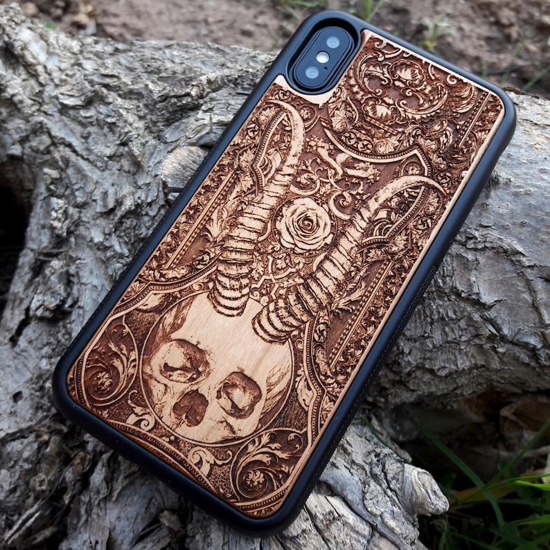 Note 10 9 Wood Case Huawei P20 P30 Mate 20 iPhone Xr Xs Max 12 11  Pro X 8 7 6 6s SE 2020 Samsung Galaxy S9 S10  S21 S20 Ultra Plus